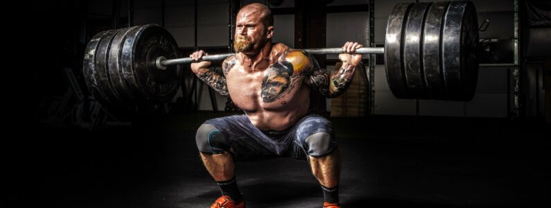 Building Muscle Without Steroids