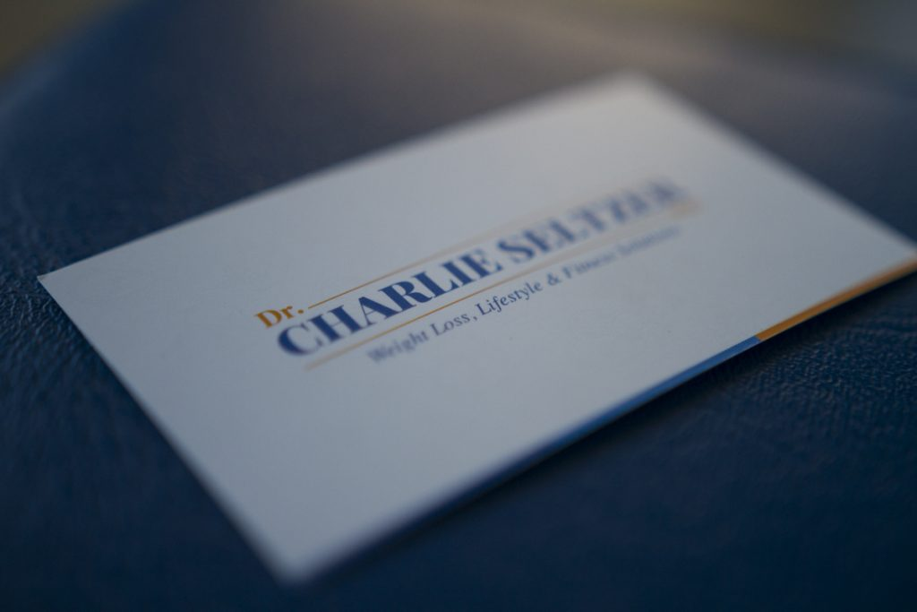 Professional Weight Loss Service Dr. Charlie Seltzer